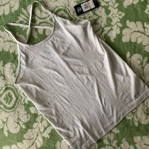 NWT under armour heat gear workout tank top